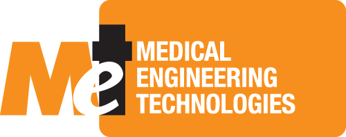 MET Medical Device Testing Logo